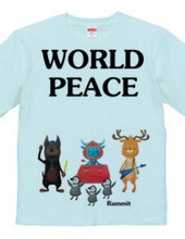 WORLD PEACE 2