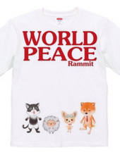 WORLD PEACE 3