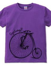 Cycling!!