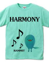 ハーモニー