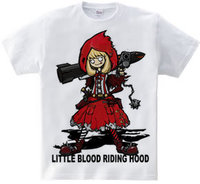 Little Blood Riding Hood 2