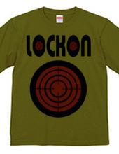 ロックオン