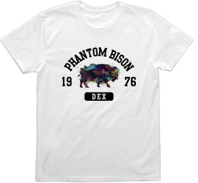 Phantom Bison