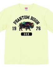 Phantom Bison