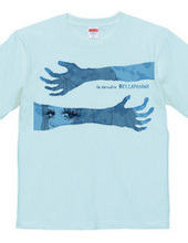Blue arms