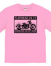 rambling on my mind