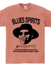 BLUES SPIRITS 2