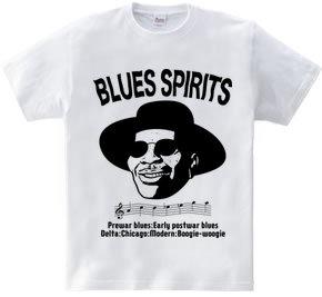 BLUES SPIRITS 2