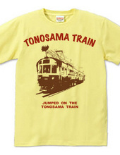 TONOSAMA TRAIN