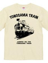 TONOSAMA TRAIN