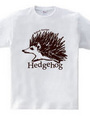Hedgehog 01