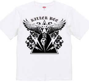 Killer Bee (フロントプリント)