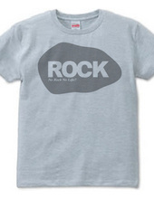 ROCK(岩?)