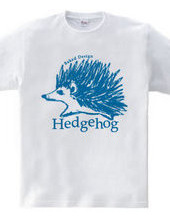 Hedgehog 02