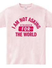 i am not asking 03