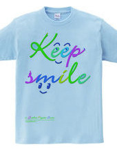 Keep smile_stc03