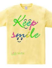 Keep smile_stc03