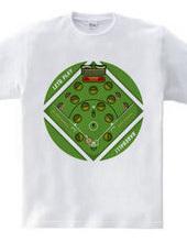 野球ボードゲーム