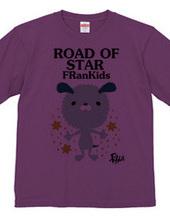 road of star