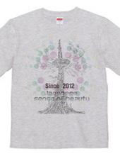 """Tower of Japan""""Digital"""""""