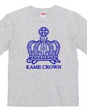 KAME CROWN-青