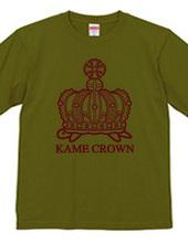 KAME CROWN-ピンク