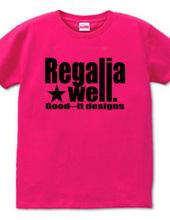 Best regards the Regalia