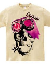 Goggle skull pk