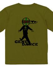 gene dance
