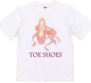 TOE SHOES