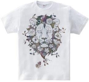 花ライオン