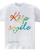 Keep smile_tssc02