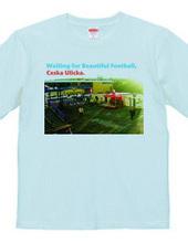 Waiting for Beautiful Football,Ceska Uli