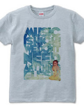 Message T-shirts