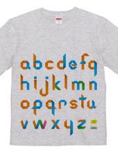 アルファベット2