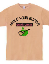 YOUR GUITAR