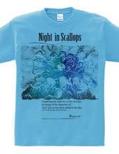 Night in Scallops