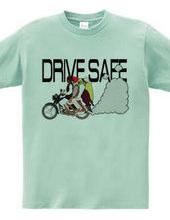 DRIVE SAFE