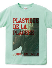 PLASTIQUE DE LA PLAGE