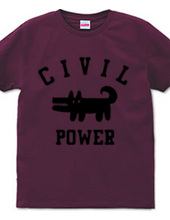 civil power