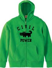 civil power