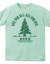 FONT TREE