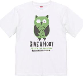 ふくろう〜give a hoot〜