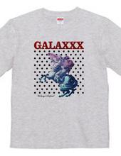 """""""Galaxxx"""" ナポレオン T-shirts"""