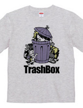 Trash Box