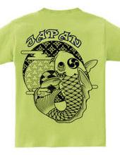 スカT(ver鯉)