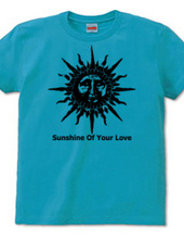 sunshine of your love