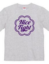 """""""Nice Fight/purple"""" チュッパチャップス"""