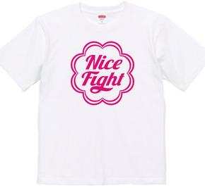 """Nice Fight/pink"" チュッパチャップス"