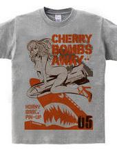 HORNY BABE PIN-UP GIRL